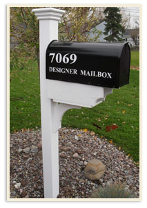The Best Mailbox System