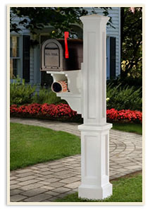 Rockport Side Mount System <br>White and  colors $389.00 <br>